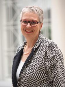 Birgit Nüchter, Coach