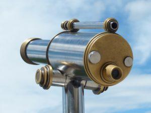 Vision Teleskop