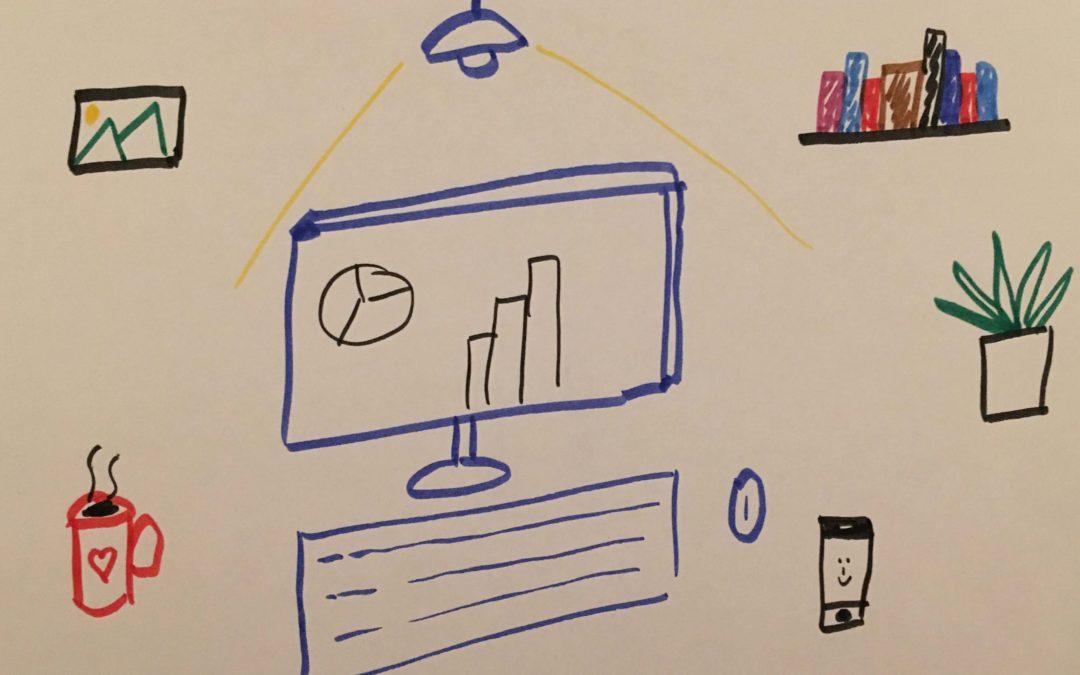 Team-Zusammenhalt fördern in Zeiten von Home Office